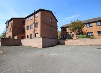Thumbnail 2 bed maisonette to rent in Castle Mews, Wellingborough, Northamptonshire.