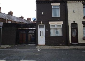 Thumbnail 2 bedroom terraced house to rent in Espin Street, Walton, Liverpool