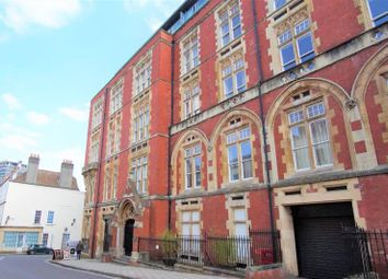 Thumbnail 2 bed flat to rent in Unity Street, City Centre, Bristol
