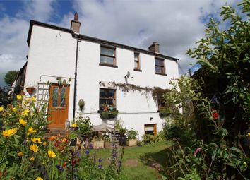 Thumbnail 2 bed end terrace house for sale in Station Road, Armathwaite, Carlisle, Cumbria