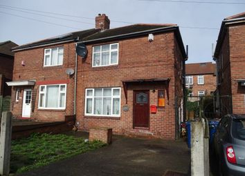 Thumbnail 2 bed property to rent in Springhill Gardens, Benwell, Newcastle Upon Tyne