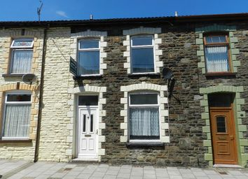 3 bed terraced house for sale in Whitting Street, Ynyshir, Porth CF39