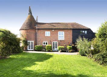 6 bed semi-detached house for sale in Elses Farm, Morleys Road, Sevenoaks, Kent TN14