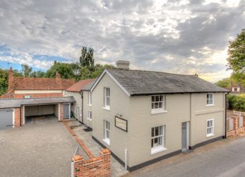 Thumbnail 5 bed detached house for sale in Layer Road, Abberton, Colchester, Essex