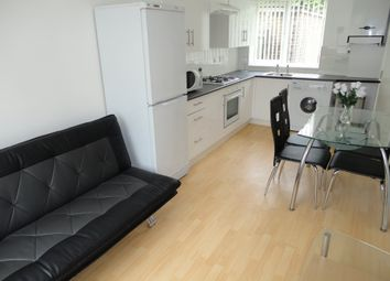 Thumbnail 5 bed terraced house to rent in Roman Way, Edgbaston