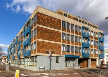 Thumbnail 1 bed flat to rent in Burlington House, Waltham Cross, Hertfordshire