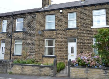 Thumbnail 3 bedroom terraced house to rent in Senior Street, Moldgreen, Huddersfield