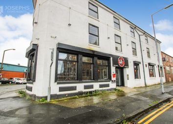 Thumbnail Restaurant/cafe for sale in Crook Street, Bolton
