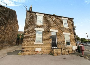 Thumbnail 2 bed flat to rent in Burton Road, Barnsley