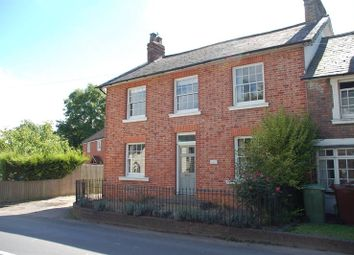 Thumbnail 4 bed semi-detached house to rent in Brenchley Road, Matfield, Tonbridge
