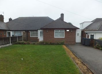 Thumbnail 5 bed bungalow to rent in Plants Brook Road, Sutton Coldfield