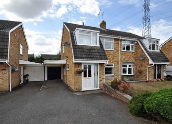 Thumbnail 3 bed semi-detached house for sale in Cinder Hill Lane, Coven, Wolverhampton