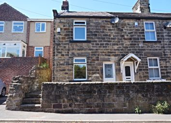 Thumbnail 2 bedroom terraced house for sale in Low Road, Sheffield