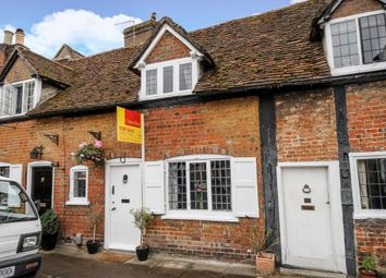 Thumbnail 1 bed terraced house for sale in Chesham Old Town, Buckinghamshire