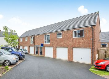Thumbnail 2 bed flat for sale in Matilda Grove, Newcastle