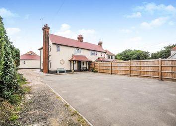 6 bed semi-detached house for sale in Tye Green, Braintree CM77