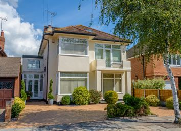 Thumbnail 5 bedroom detached house for sale in Colbert Avenue, Southend-On-Sea