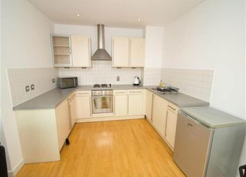 Thumbnail 2 bedroom flat to rent in Cranbrook Street, Nottingham
