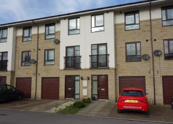 Thumbnail 4 bed town house to rent in Dock Lane, Shipley