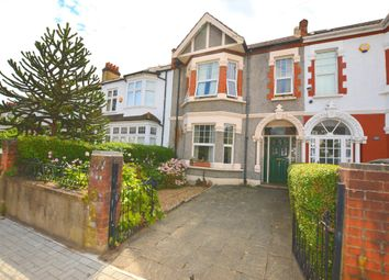 5 bed terraced house to rent in Granville Road, London SW18
