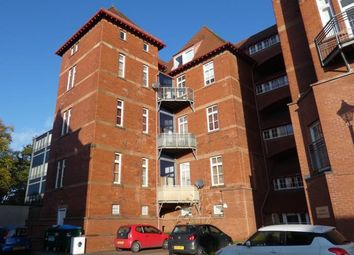 Thumbnail 2 bed flat to rent in Caird House, 4 Scrimgeour Place, Dundee