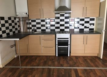 Thumbnail 2 bed flat to rent in New Street, Quarry Bank, Brierley Hill