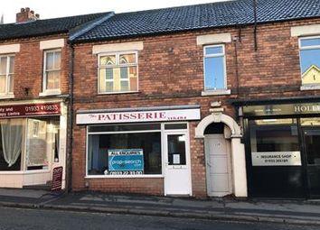 Thumbnail Retail premises for sale in 31 Church Street, Rushden, Northamptonshire