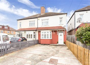 Thumbnail 3 bed semi-detached house for sale in Green End, London