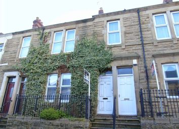Thumbnail 2 bed flat for sale in Asher Street, Gateshead