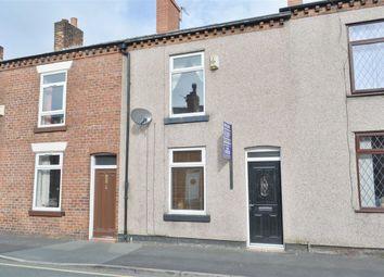 Thumbnail 2 bedroom terraced house for sale in Horrocks Street, Plank Lane, Leigh