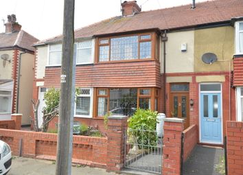 Thumbnail 2 bedroom terraced house to rent in Willowbank Avenue, Blackpool