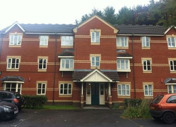 Thumbnail 2 bed flat for sale in Fox Close, St. Annes Park, Bristol