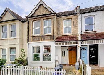 Thumbnail 2 bed maisonette for sale in Clarendon Road, Colliers Wood, London