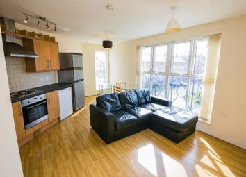 Thumbnail 2 bedroom flat for sale in Spofforth Road, Wavertree