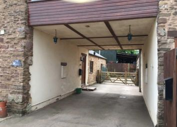 Thumbnail 1 bedroom barn conversion to rent in Linton, Ross-On-Wye