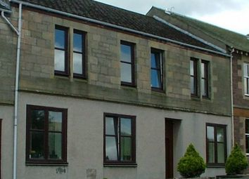Thumbnail 1 bed flat to rent in Garth Terrace, Auchterarder