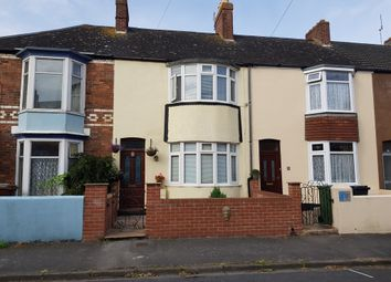 Thumbnail 3 bedroom terraced house for sale in Salisbury Road, Weymouth