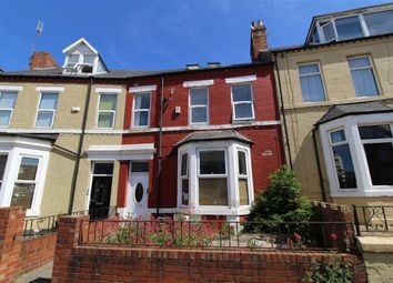 Thumbnail 1 bed flat to rent in North Parade, Whitley Bay