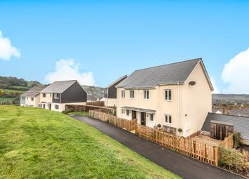 Thumbnail 3 bed semi-detached house for sale in Paradise Walk, Camomile Lawn, Totnes
