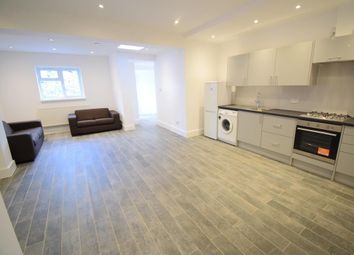 Thumbnail 4 bed terraced house to rent in Brent Terrace, Cricklewood, London