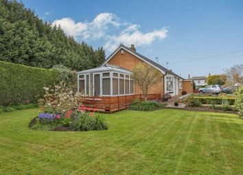 Thumbnail 3 bed bungalow for sale in Gunthorpe Road, Lowdham, Nottingham, Nottinghamshire
