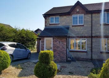 Thumbnail 3 bed semi-detached house for sale in Bryn Onnen, Kenfig Hill