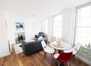 Thumbnail 1 bedroom flat for sale in Queens Road, Reading