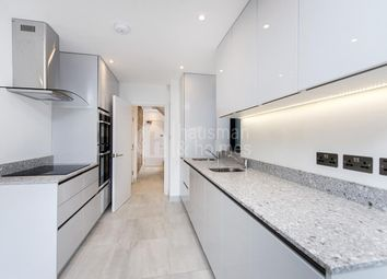 Thumbnail 4 bed flat for sale in St. Georges Road, London