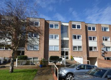 Thumbnail 2 bed flat for sale in Trull Road, Taunton