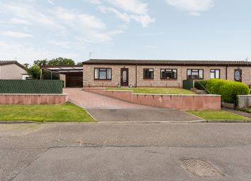 Thumbnail 3 bed semi-detached bungalow for sale in Strathview Place, Perth, Perthshire