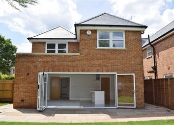 Thumbnail 4 bed detached house for sale in Peat Common, Elstead, Godalming