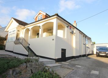 Thumbnail 5 bed detached bungalow for sale in Maidenway Road, Paignton