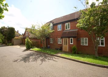 Thumbnail 3 bed end terrace house to rent in Bell Close, Beaconsfield, Buckinghamshire