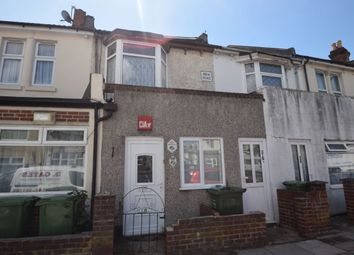 Thumbnail 2 bed flat for sale in New Road, Portsmouth